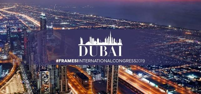 Framesi – Congresso internazionale a Dubai